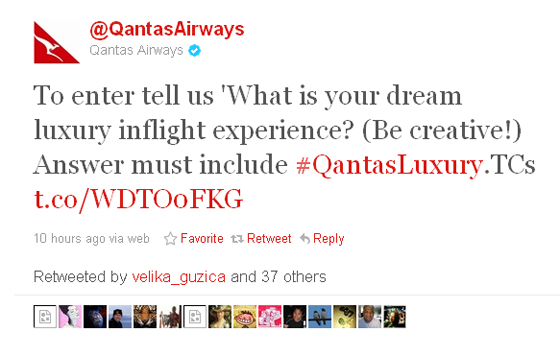 qantasluxurytweet