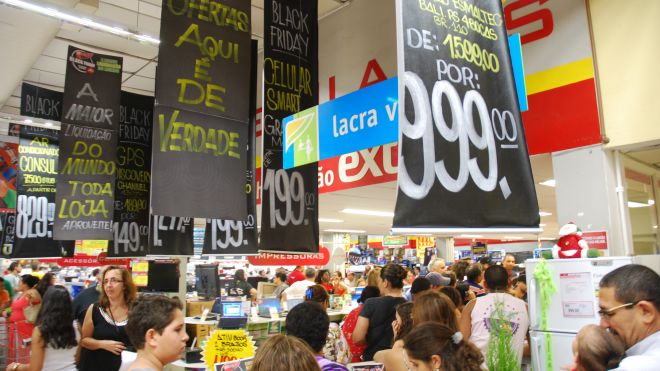 Black Friday Brazil